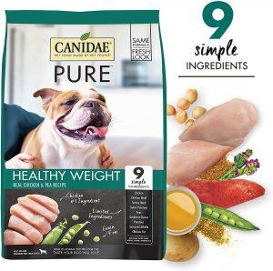 CANIDAE Grain Free Dry Dog Food