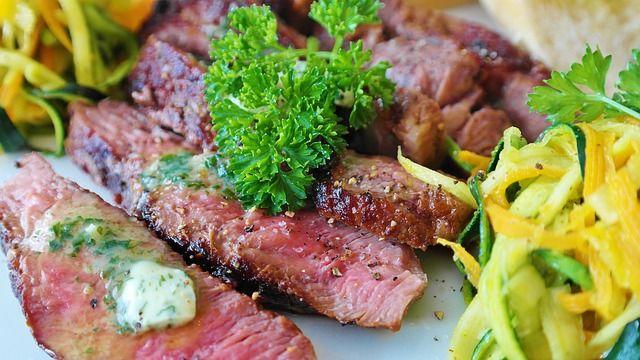 Steak