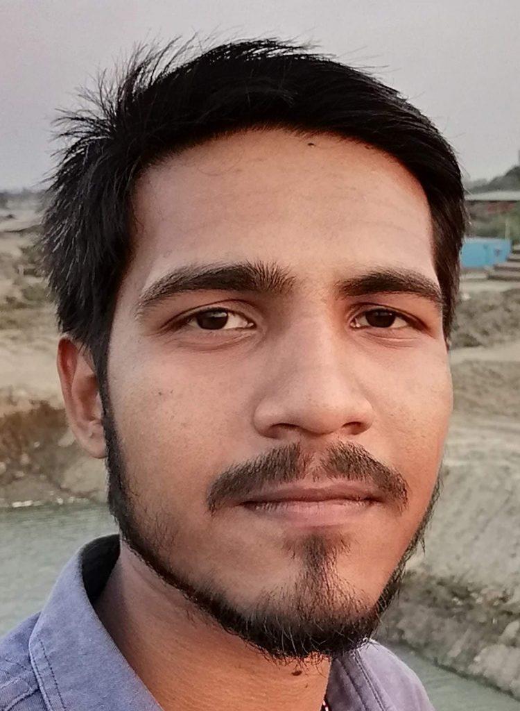 Naim-Founder of Careofmydog